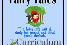 Fairy Tale Unit :)