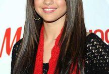 Selena Gomez  / by Jersie Benson