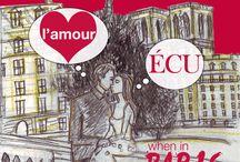 ÉCU 2015 / #ecufilmfestival #ecu