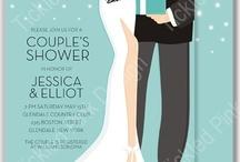 Wedding Shower / by Haley Perrigan
