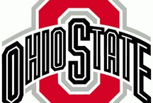 Ohio State / by Mary Beth McNutt