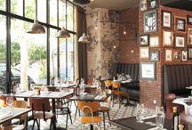 Dizajn reštaurácie