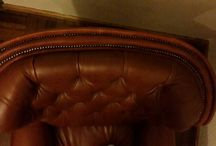 Handmade furniture by Raymond