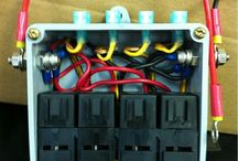 electrical ideas and wiring