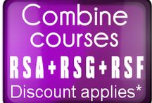 $39 Hospitality Short Courses / Get certified with Australia's most reviewed Short Course Training Organisation. Courses running seven days a week in St Kilda, Geelong, and Melbourne CBD. Certificate's issued on the day. Book online at https://rsacoursemelbourne.com or call 1300 GETRSA – 1300438772