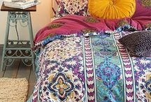 Bohemian Style / Decorating / by Sheila Pierson