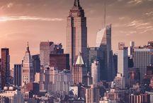Always a Newyorker