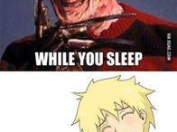 I'm otaku!
