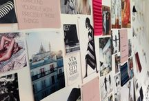 Studio Cienne / Cienne in the studio: musings and behind the scenes of our design process.