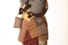 Artesanato africano