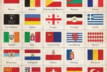 flags & maps