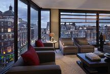 London flat@