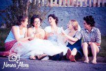 Wedding / My wedding pics