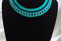 Necklaces&Bracelets / Coliere si bratari handmade