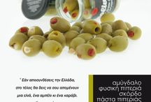 Marketing Olives