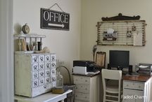 Dream Office / by Alice Sharp