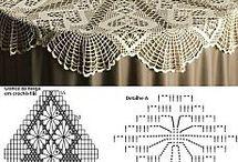 вязание схемы
