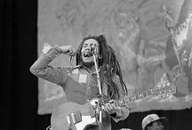 Bob Marley / Bob Marley is a legend. Bob inspired millions with his music. At Big Reggae Mix we play Bob Marley every day and we are so grateful to work with Errol Brown, who produced and engineered many Bob Marley projects.                                       Visit us often at: http://bigreggaemix.com