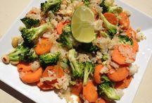 Recepty - zelenina