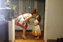 mam#kid#happy#new#dress
