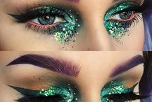 Make up special occasions
