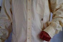 Tommy Hilfiger men's long sleeve yellow shirt size:xxl/xxg