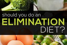Elimination Diet / by Bethany Fitts
