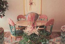 Kitsch Home Decor / My collection of favourite #Kitsch #homedecor