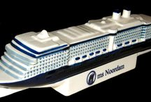 RG Holland America Line collection