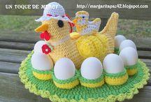 닭ㆍ부활절시리즈