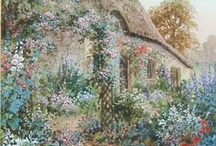 art  cottage & garden