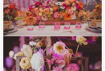 Flowers / by Kimberly Elizabeth