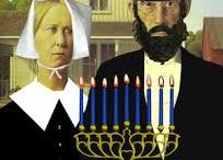 Holiday Mood / Holiday ideas and fun for Jewish and secular holidays / by Ann Meyers