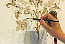 Muralmåleri