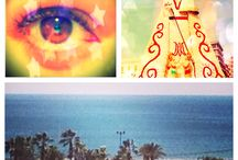 Beach, Madonna, my eye...