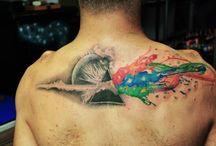tatuaże które mi się podobają