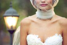 Complementos para la novia // Wedding accessories