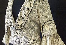 Historical Clothing / by Vicki Crouch