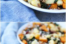 Delicious Easy Dinners