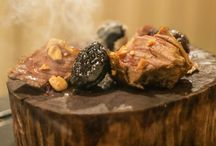 Hakim Chajar - Inspiration Chef / Vivez une incursion dans le monde culinaire fascinant du chef montréalais.
