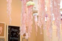 Girl birthday idea