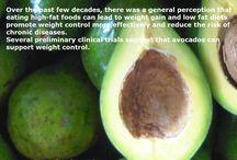 Hass Avocado diet