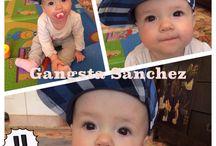 Gangsta Sanchez