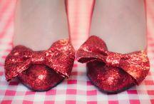 I ♥ Paillettes/I ♥ glitters