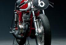 Motor bike / by Rocket Chicken