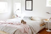 Bedrooms / by NITELSHOP