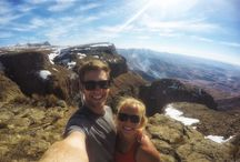 Why This Couple is Traveling Africa, and You Should Too!