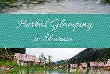 I ♥ Slovenia Travel