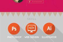 Web Design / Responsive web design