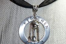 Pagan: jewellry